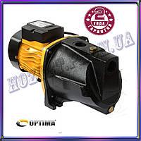 Поверхностный насос  JET 100 OPTIMA ( Польша ) 1100 вТ  для бытовых насосных станций