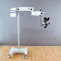 Стоматологический Операционный Микроскоп Carl Zeiss OPMI PICODentistry Microscope