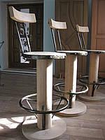 Мебель для баров, ресторанов, кафе с элементами ковки, Хмельницкий
