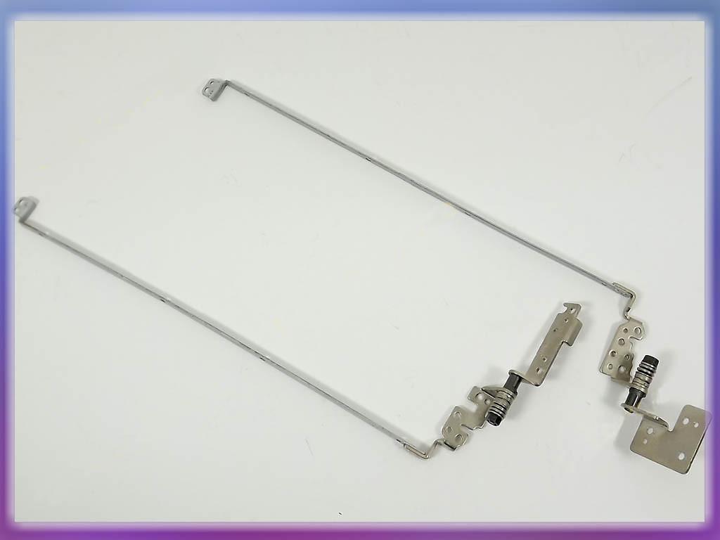 Петли HP G6-1000, G6-1100, G6-1200, G6S, G6T, G6X, G6T для LCD (CCFL)