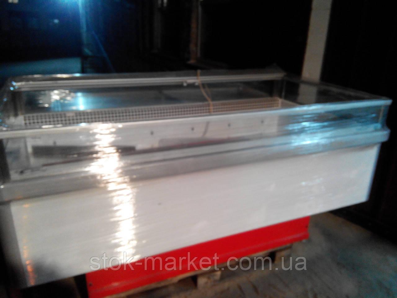 1Морозильная бонета PAOLA 2.0 РОСС (Украина)