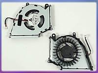 Вентилятор (кулер) SAMSUNG Q430, Q530, Q330, Q460, P330 (BA81-09713A) ORIGINAL.