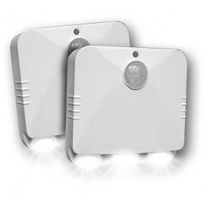Сенсорный светильник Sensor Brite реагирующий на движения, фото 2