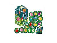 Игра с фишками шустрые овцы. Хватай 10-ку! рус/укр., VT8033-01/VT8033-03