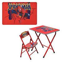 Стол и стульчик DT 19 человек паук