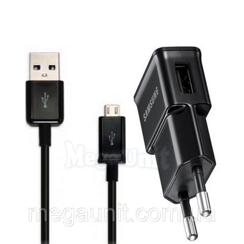 ETAOU80 Зарядное + кабель microUSB для Samsung Galaxy