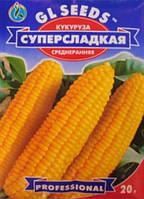 Семена кукурузы Суперсладкая 20 г