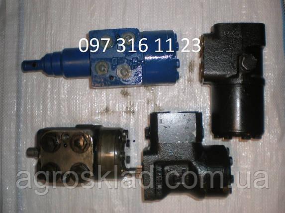 Ремонт насосов-дозаторов, фото 2