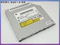DVD±RW привод для ноутбука IDE LG HL GSA-S10N IDE interface 9.5mm Slot in (IDE привод SLIM 9.5мм для ноутбуков MacBook Pro A1181 A1211 A1150 A1260