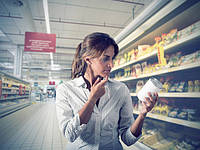 Продукты-подделки, которые мыпокупаем каждый день