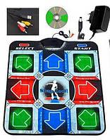 Танцевальный коврик X-TREME DANCE MAT USB+TV     .dr