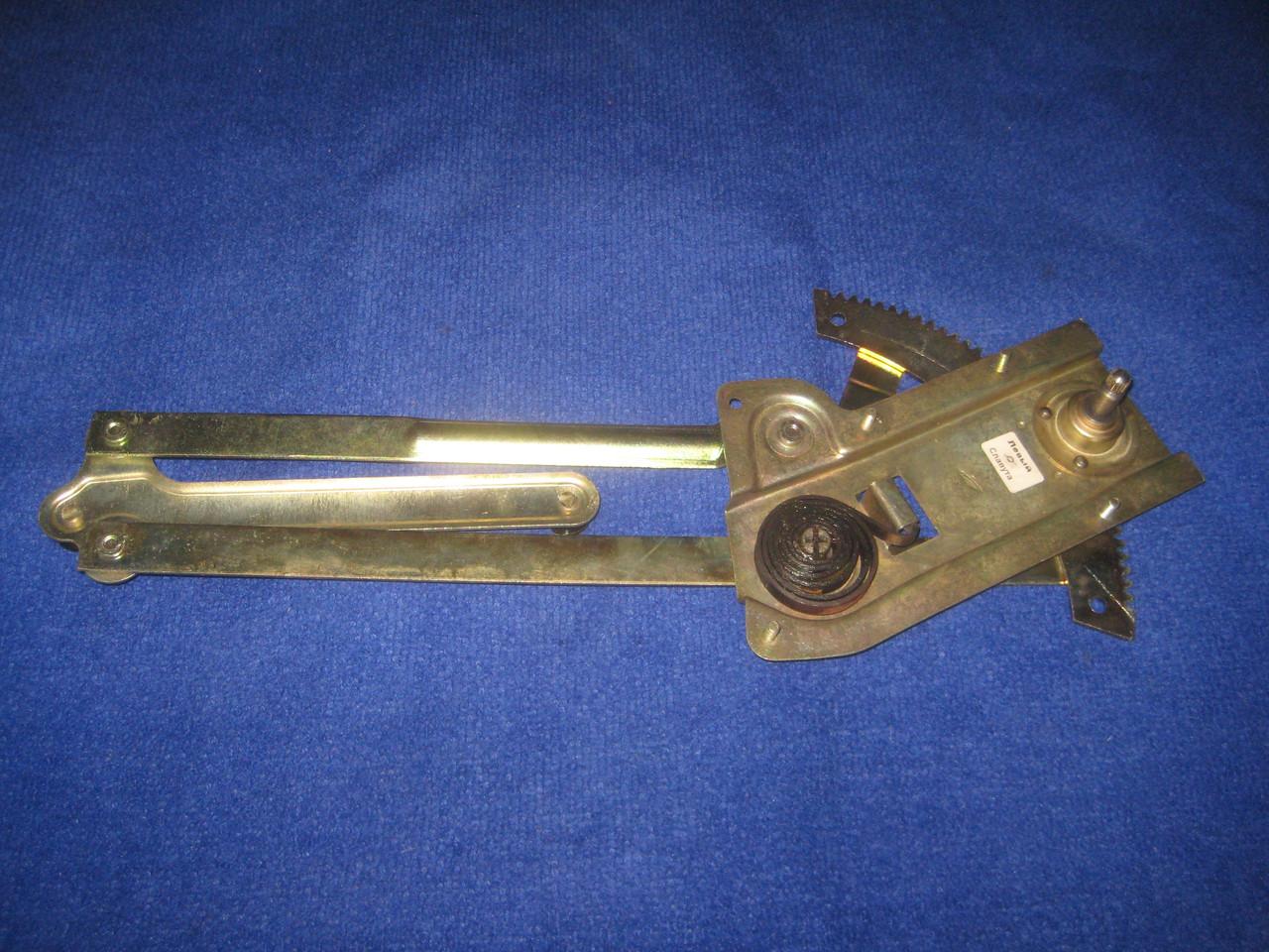 Стеклоподъемник передний левый Славута ЗАЗ 1103 1105 Сатурн