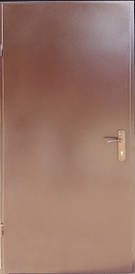 Дверь входная Статус техническая модель Техно