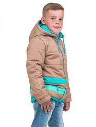 Куртка для мальчика демисезонная Украина 33