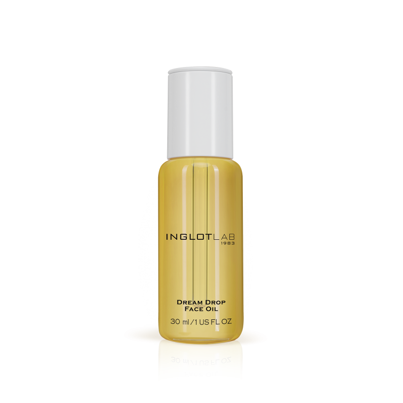 Inglot Масло для лица DREAM DROP FACE OIL SPINOSA