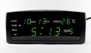 Электронные настольные часыCaixing CX-868,Кексинг