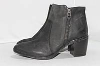 Женские кожаные ботинки Andre, 37 и 38 р, фото 1