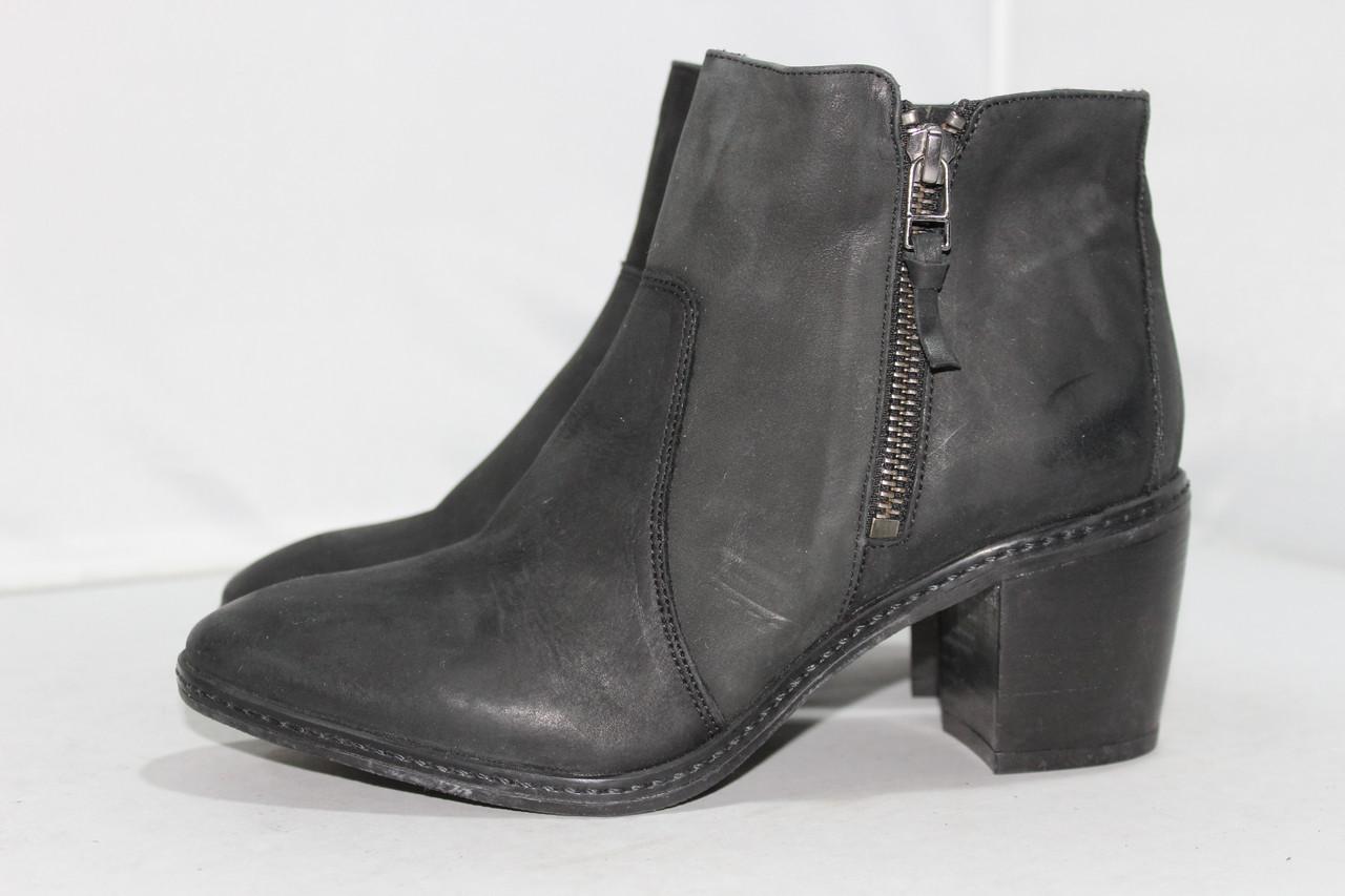 Женские кожаные ботинки Andre, 37 и 38 р