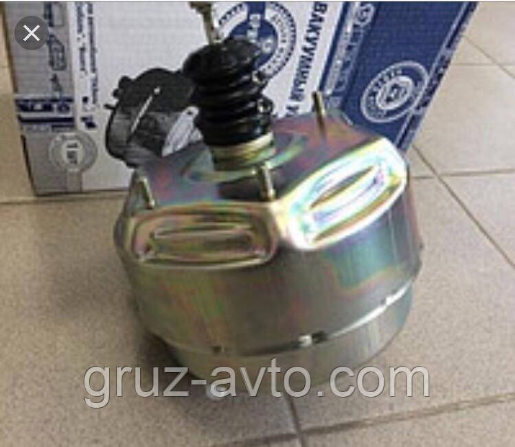 Вакуумный усилитель тормозов Волга ГАЗ-2410 ГАЗ-3302 Газель Соболь / 24-3510010-02