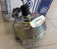 Вакуумный усилитель тормозов Волга ГАЗ-2410 ГАЗ-3302 Газель Соболь / 24-3510010-02, фото 1