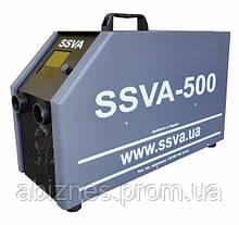 Инверторный сварочный выпрямитель SSVA-500