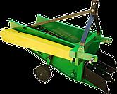 Картоплекопалка тракторна 1-60 (Ж)