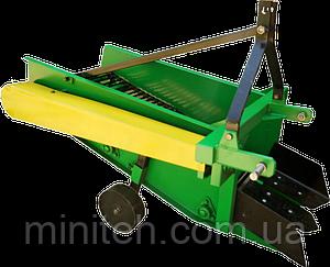 Копалка тракторна КТН 1-60 (Ж)