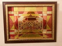 "Картина ""Мечеть"", фото 3"