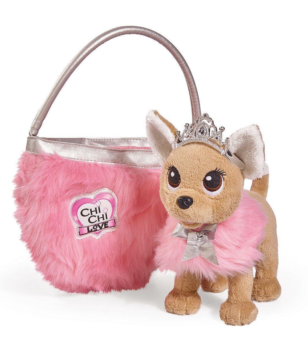 Плюшевая собачка Chi-Chi love Simba 5893126