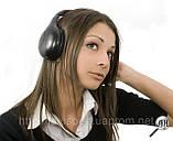 Навушники безпровідні Wireless Headphone - навушники з FM радіо, фото 5