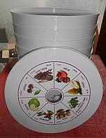 Сушилка для овощей и фруктов Помощница