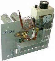 Газогорелочное устройство Вакула 10, 16, 20  кВт с клапаном SIT Италия, фото 1