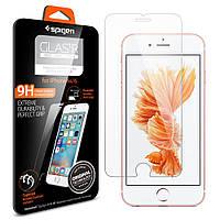 "SGP Screen Protector GLAS.tR SLIM Tempered Glass Series для Apple iPhone 6/6s (4.7"") / 035GL20195, фото 1"