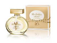 Antonio Banderas Her Golden Secret edt 75 ml (лиц.), фото 1