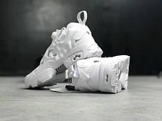 Женские кроссовки Reebok Insta Pump Fury White, фото 3
