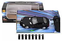 "Машина на радиоуправлении ""Mercedes-Benz"" 866-2419S, машинка масштаб 1:24"