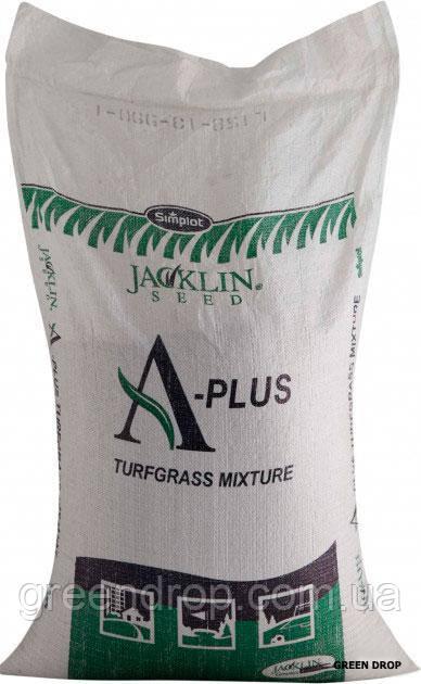 Семена A-Plus - Спортивный газон (22,68 кг)