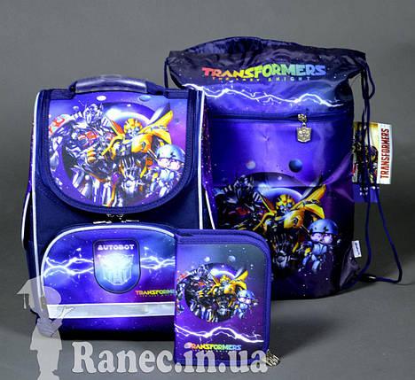 Рюкзак  школьный  Kite в наборе   TF18-500S, фото 2