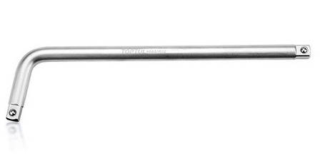 """Вороток Г-образный (угол 105°) 1/2"""" 300мм Toptul AFAS1612, фото 2"""