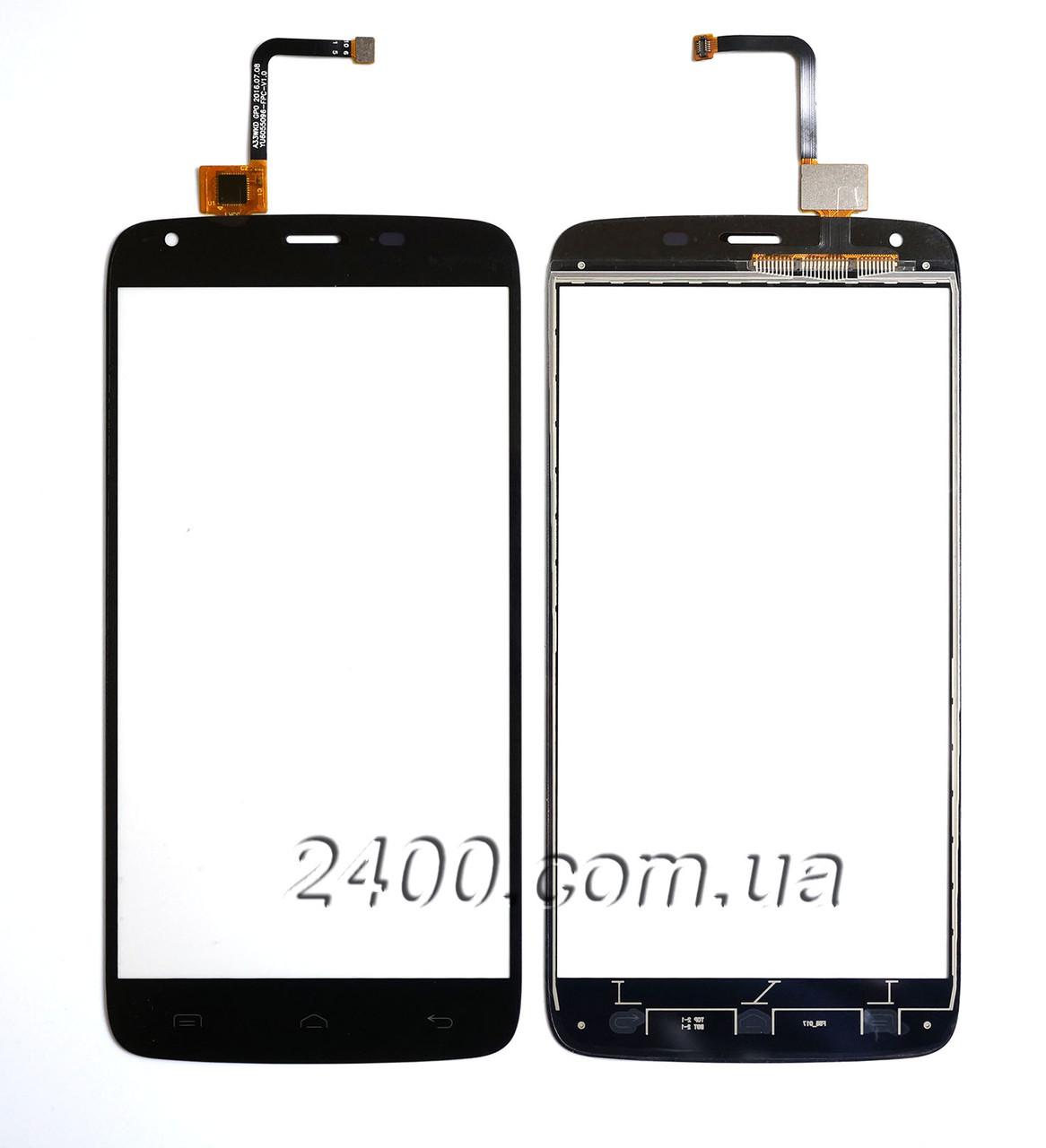 Сенсор (тачскрин)  для телефона Homtom HT6