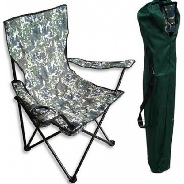 """Раскладное кресло """"Рыбак"""""""