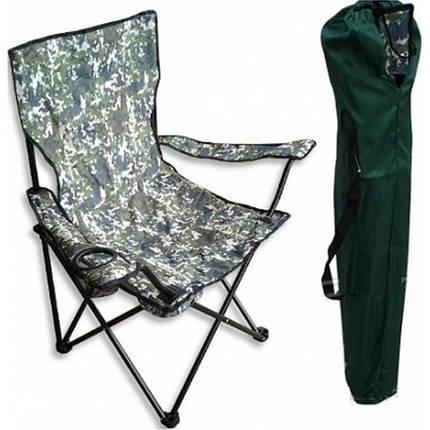 """Раскладное кресло """"Рыбак"""", фото 2"""