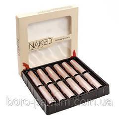 Помада Naked Retro matte lipstick