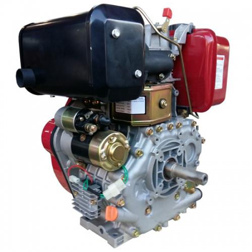 Двигун дизельний BULAT BT186F (9,5 л. с., шліц 25 мм)