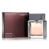 Calvin Klein Euphoria Men EDT 100 ml (лиц.), фото 1