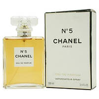 Chanel No 5 EDP 100 ml (лиц.), фото 1