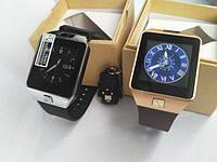 Функции Smart Watch Z09 Телефон GSM с одной сим-картой (стандарт micro-SIM) Прием и передача смс сообщений (пр