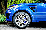 """Колеса 21"""" Range Rover Sport SVR style 517, фото 5"""