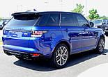 """Колеса 21"""" Range Rover Sport SVR style 517, фото 8"""