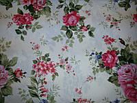 Ткань портьерная, обивочная, шторная мод. 160626 V 4